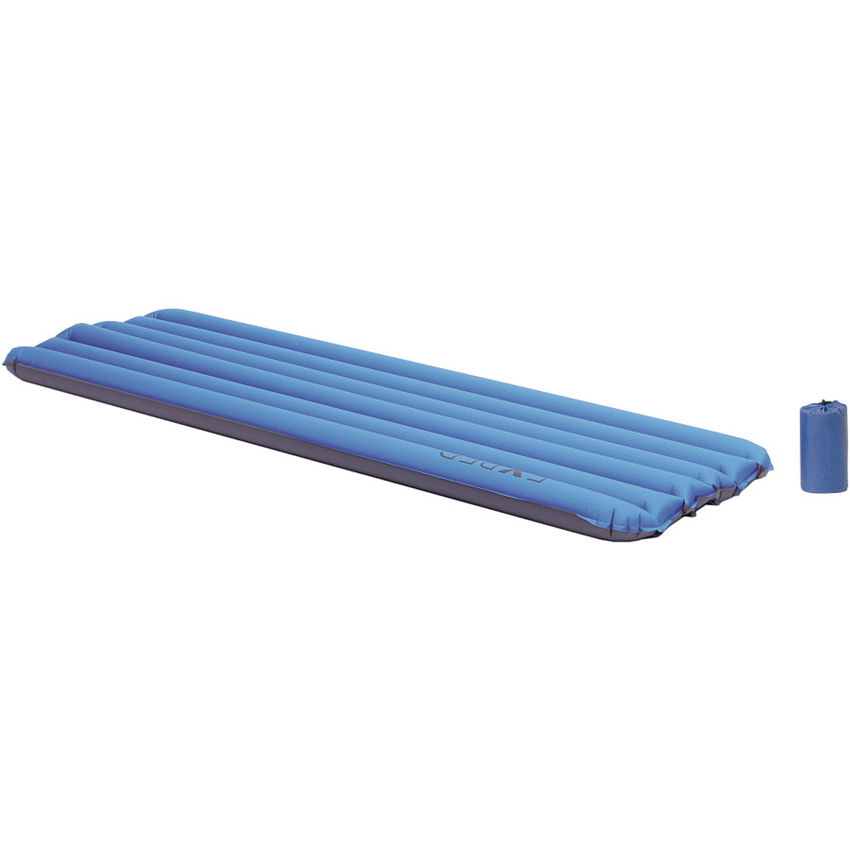 photo: Exped Airmat 7.5 air-filled sleeping pad