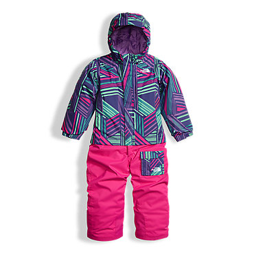 The North Face Insulated Jumpsuit