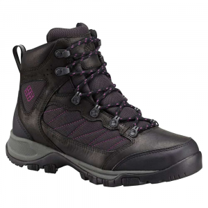 Columbia Cascade Pass Waterproof Boot