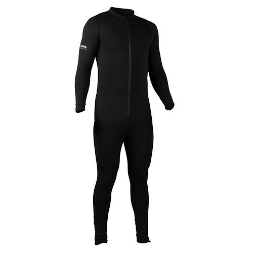 photo: NRS WaveLite Union Suit hard shell suit