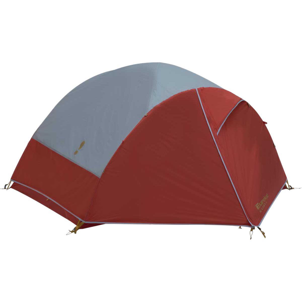 photo: Eureka! X-Loft 3 three-season tent