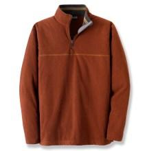 REI Rimrock Quarter-Zip Microfleece Pullover