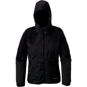 photo: Patagonia Women's Stretch Latitude Jacket waterproof jacket
