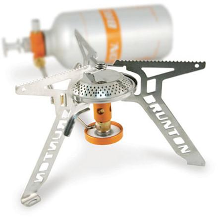 photo: Brunton Bantam Liquid Fuel Stove liquid fuel stove