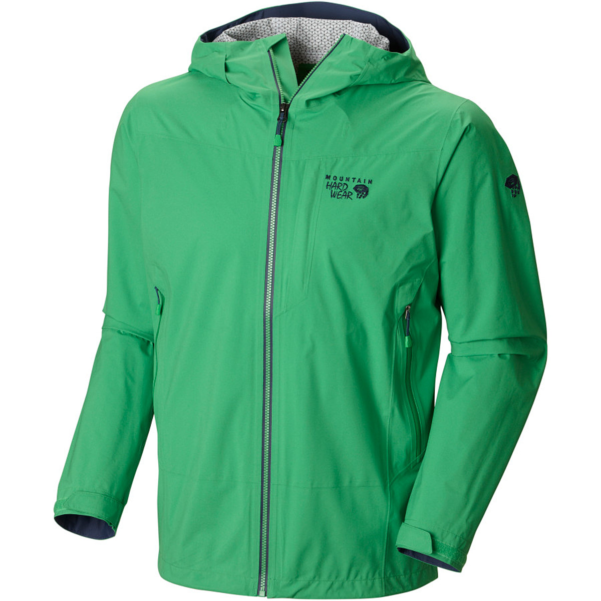 Mountain Hardwear Stretch Plasmic Jacket