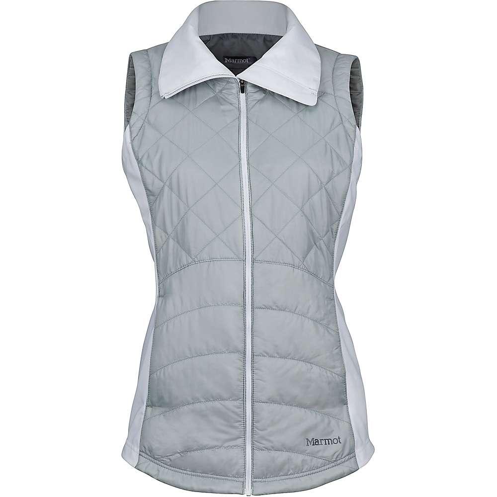 photo: Marmot Nitra Vest synthetic insulated vest