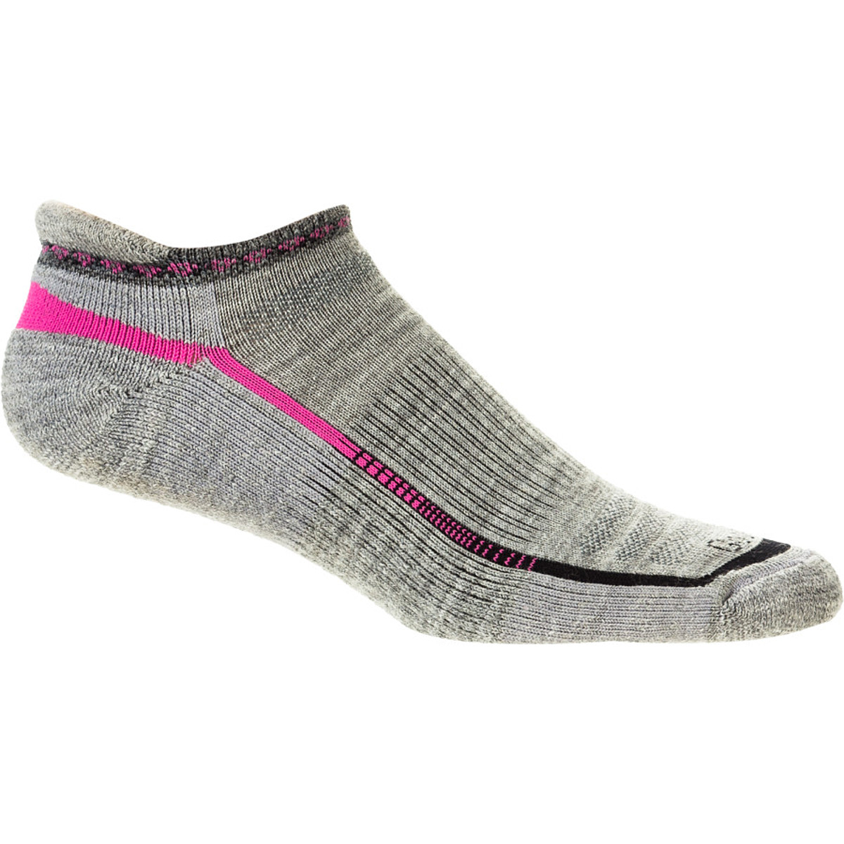photo: Goodhew Women's Micro Sport Sock running sock