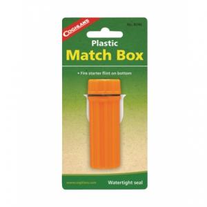 Coghlan's Plastic Match Box