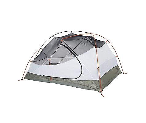 photo: Mountain Hardwear Archer 3 three-season tent
