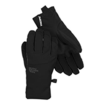 The North Face Quatro Windstopper Etip Glove
