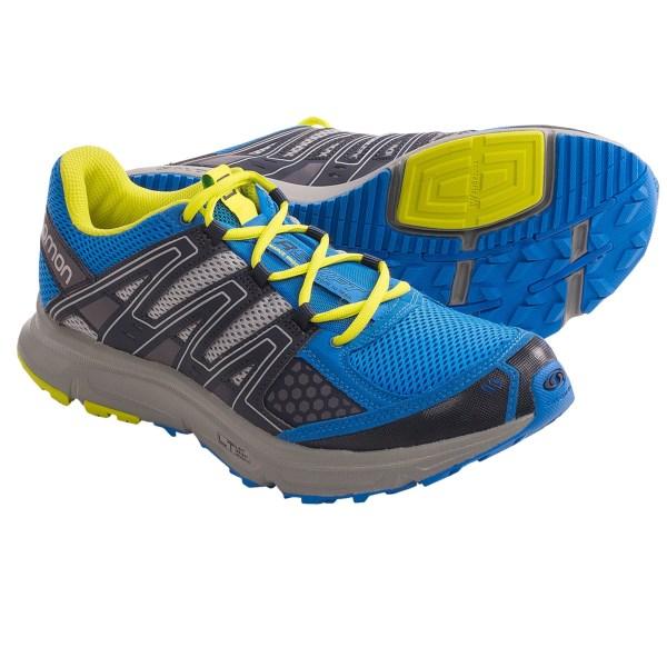 Salomon Xr Shift Running Shoes Review