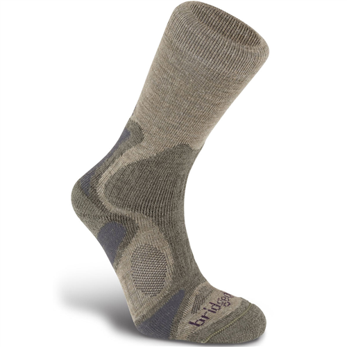 photo: Bridgedale X-Hale Trailblaze hiking/backpacking sock