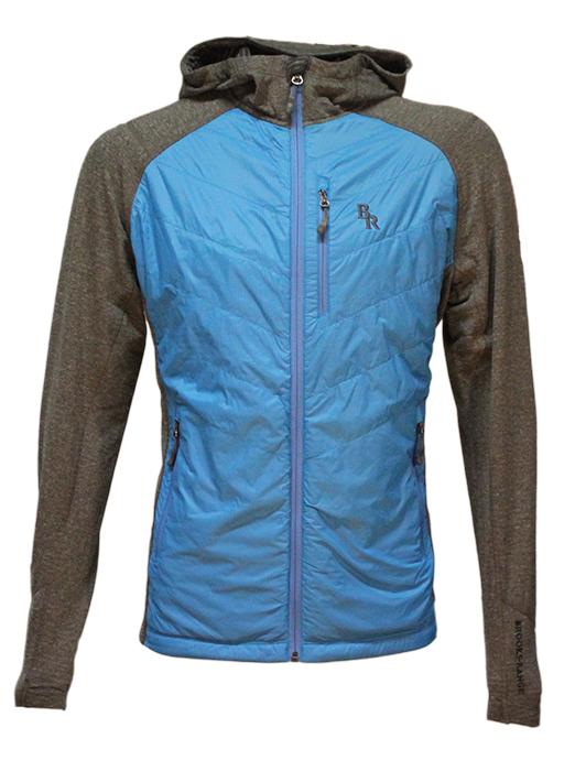 photo: Brooks-Range Hybrid LT Jacket synthetic insulated jacket