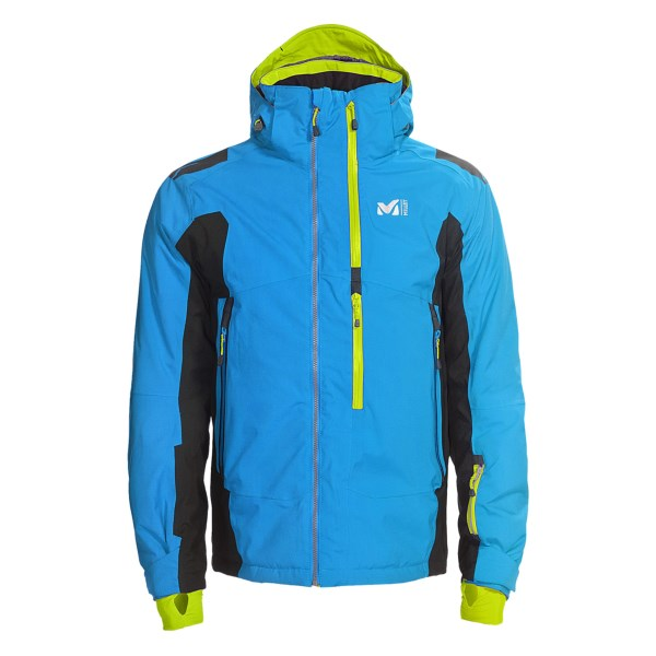 photo: Millet 7/24 Ride Jacket snowsport jacket