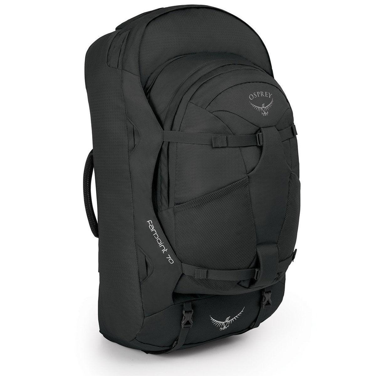 photo: Osprey Farpoint 70 weekend pack (50-69l)