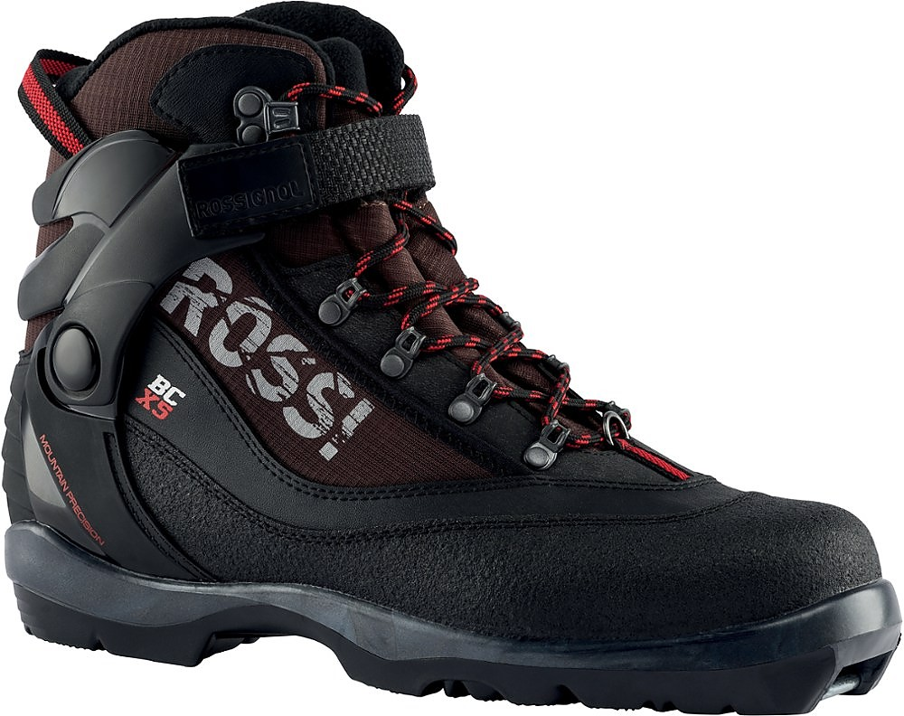 photo: Rossignol BC X5 nordic touring boot