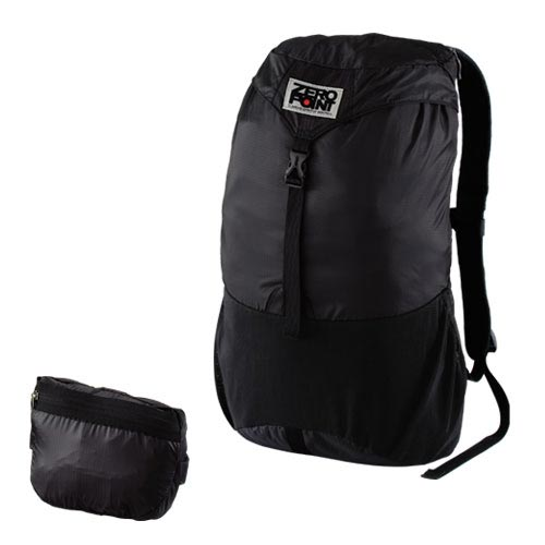 photo: MontBell Versalite Pack 20 daypack (under 2,000 cu in)