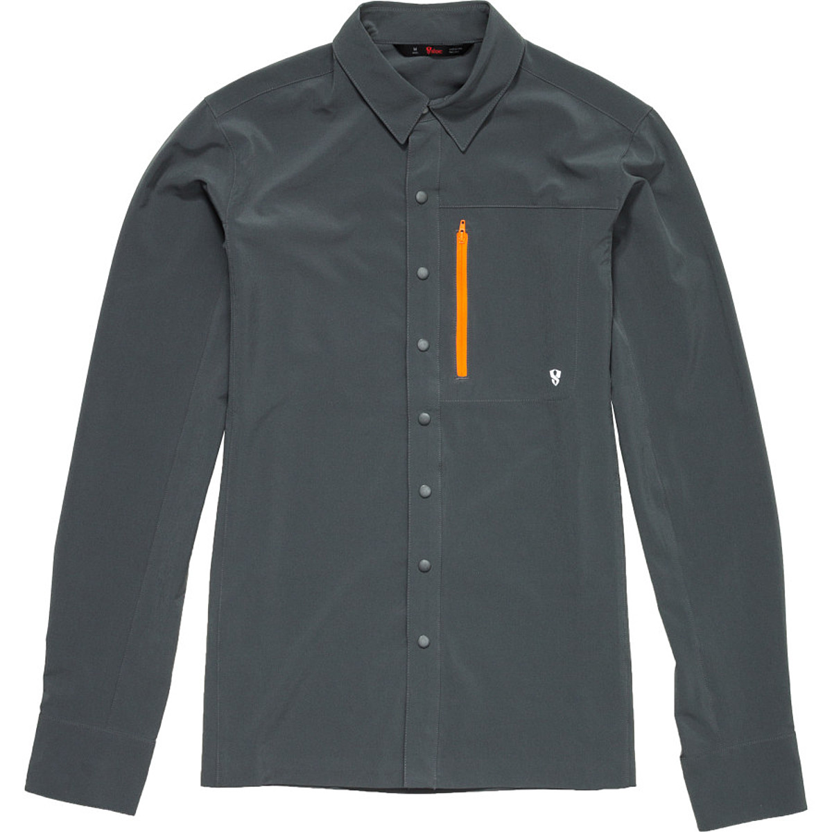 Stoic Roam Shirt - Long-Sleeve