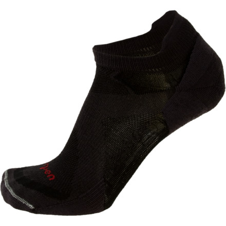 Lorpen Tri-Layer Light Mini Sock