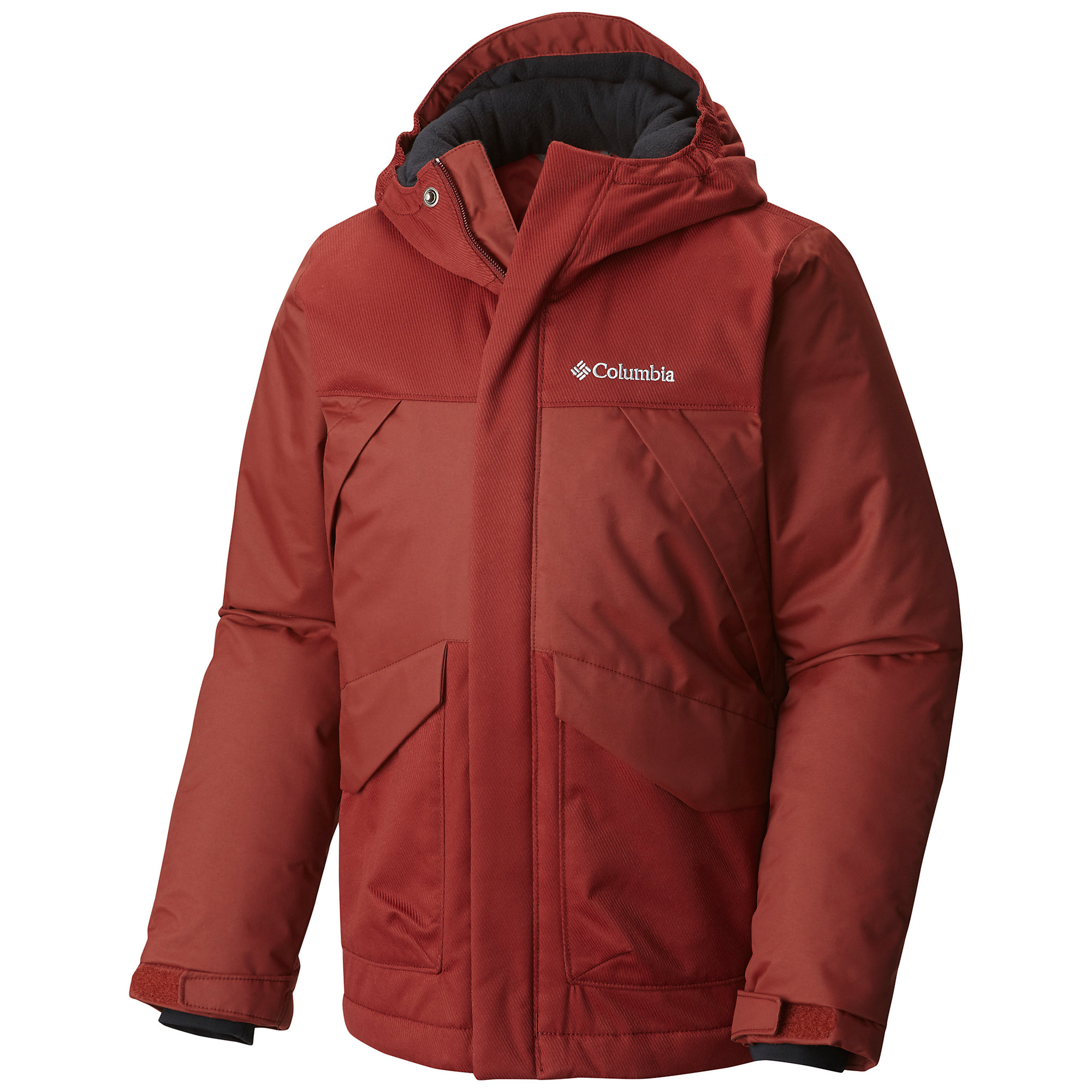Columbia Swiss Mister Jacket
