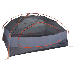 photo: Marmot Limelight 3P three-season tent