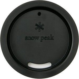 Snow Peak Titanium Double Wall 300 Lid
