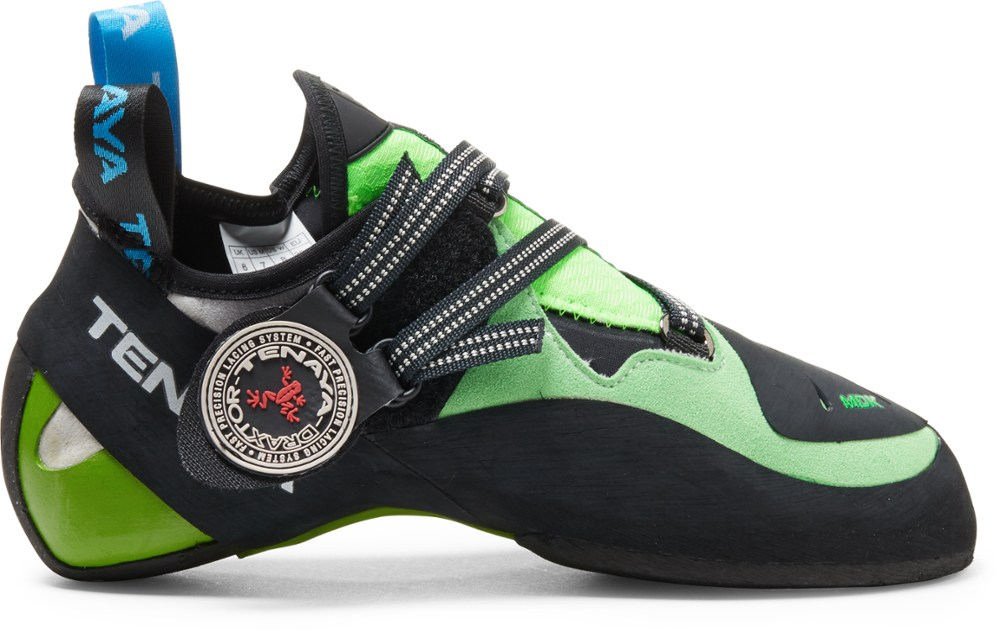 photo: Tenaya Mundaka climbing shoe