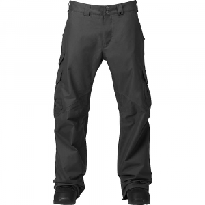 photo: Burton Cargo Pants waterproof pant