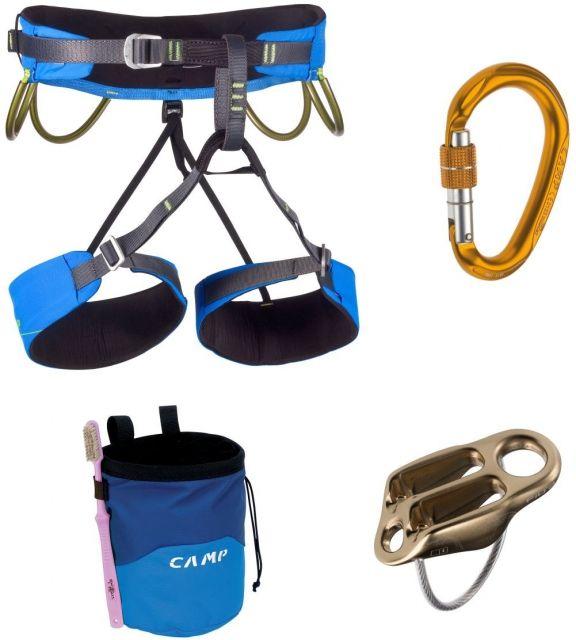 CAMP Energy Harness