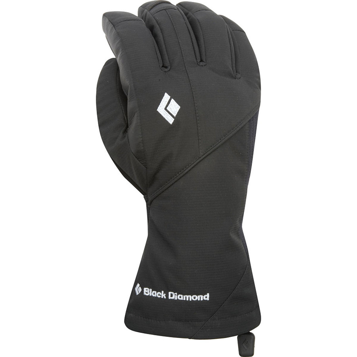 photo: Black Diamond Women's Access Glove insulated glove/mitten