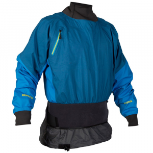 photo: NRS Men's Flux Drytop long sleeve paddle jacket