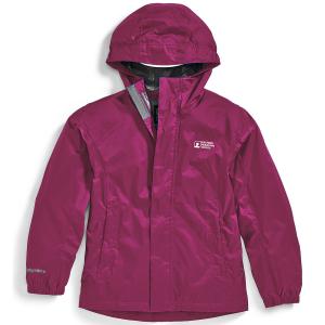 photo: EMS Kids' Thunderhead Jacket waterproof jacket