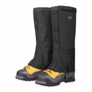 photo: Outdoor Research Expedition Crocodile Gaiters gaiter