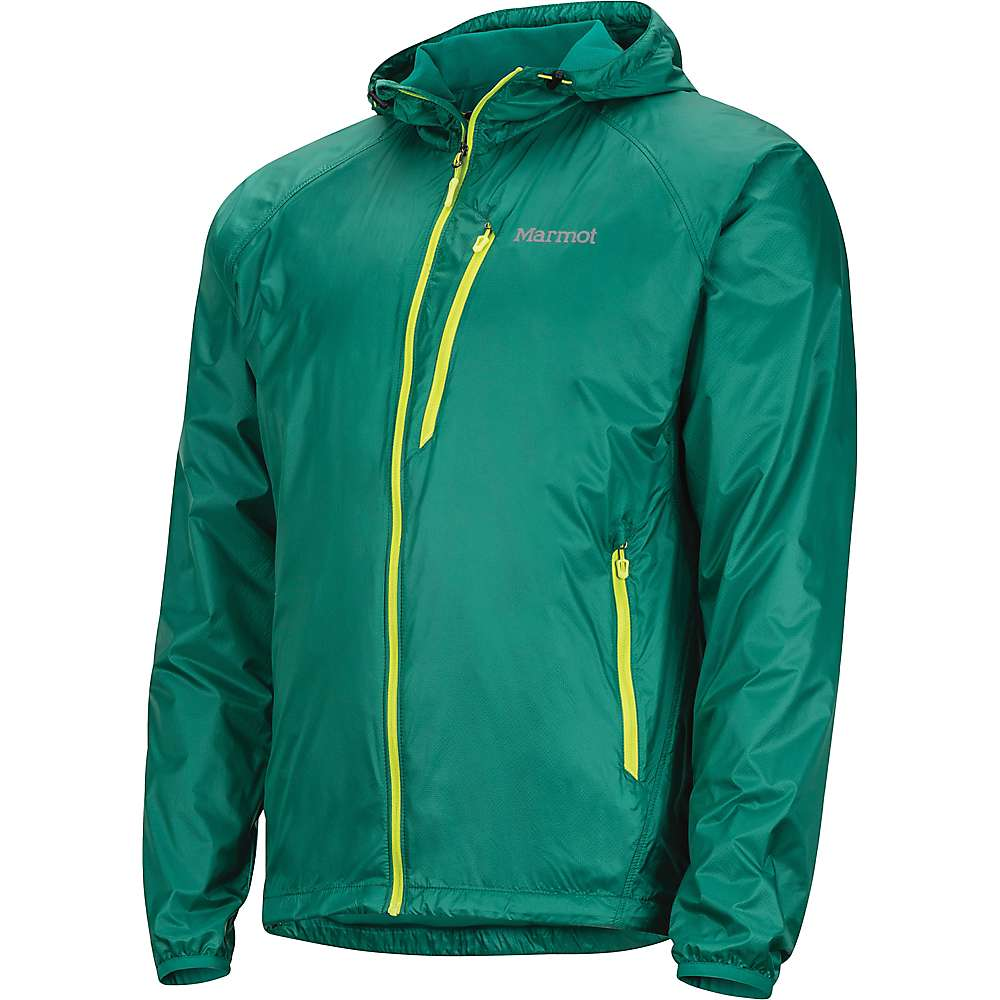 photo: Marmot Ether DriClime Hoody wind shirt