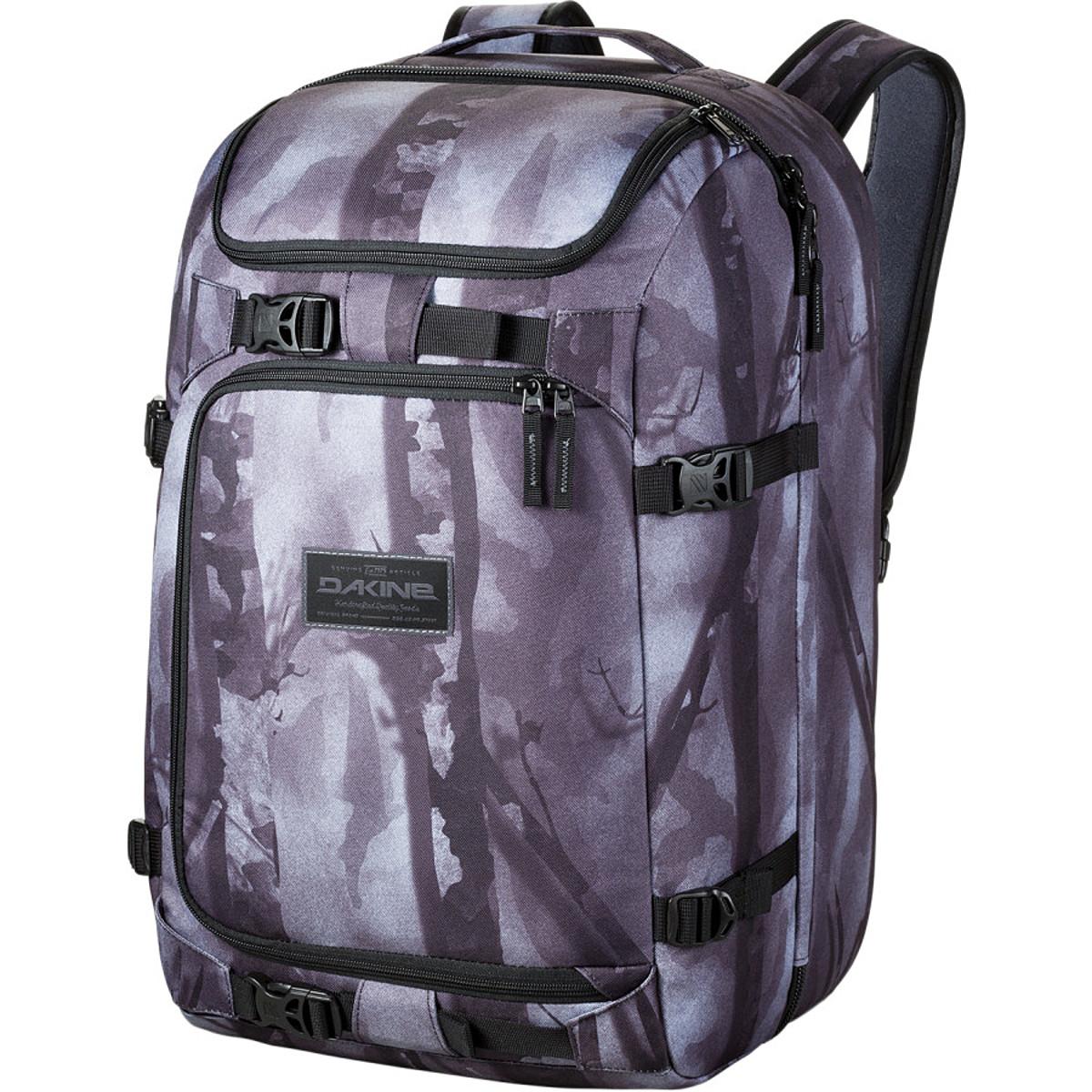 DaKine DLX Cargo Pack 55L