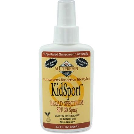 All Terrain KidSport SPF 30