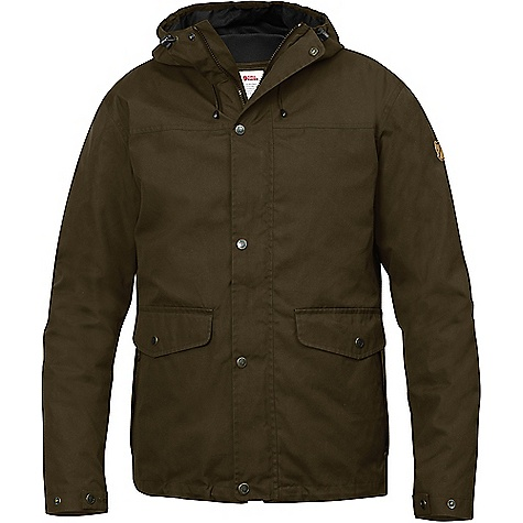 Fjallraven Ovik 3 in 1 Jacket