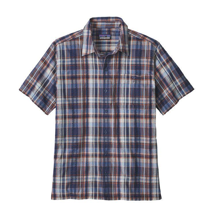 Patagonia Puckerware Shirt