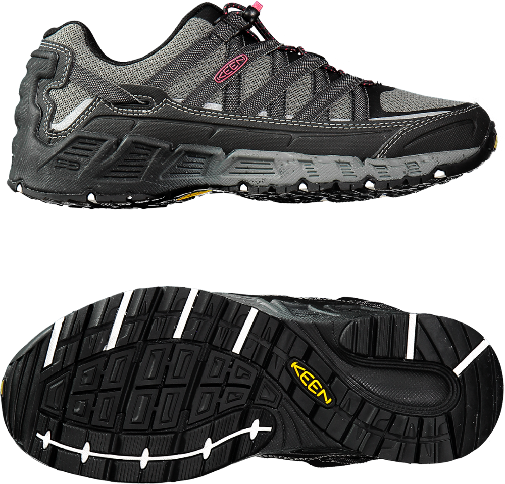 photo: Keen Women's Versatrail trail shoe