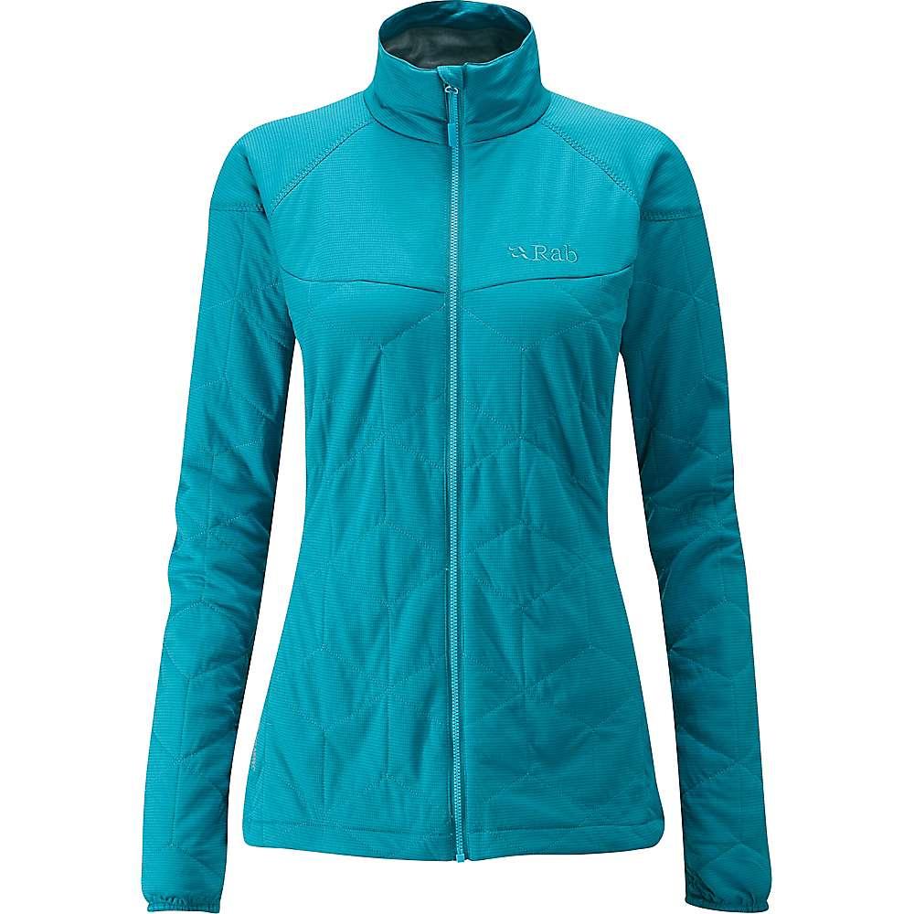photo: Rab Paradox Jacket synthetic insulated jacket