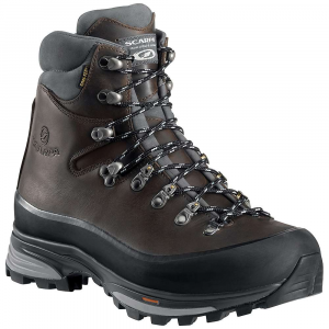 photo: Scarpa Kinesis Pro GTX backpacking boot