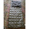 photo: Etowah Outfitters 50 Degree Down Sleeping Bag