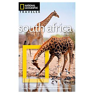photo: National Geographic Traveler South Africa international guidebook