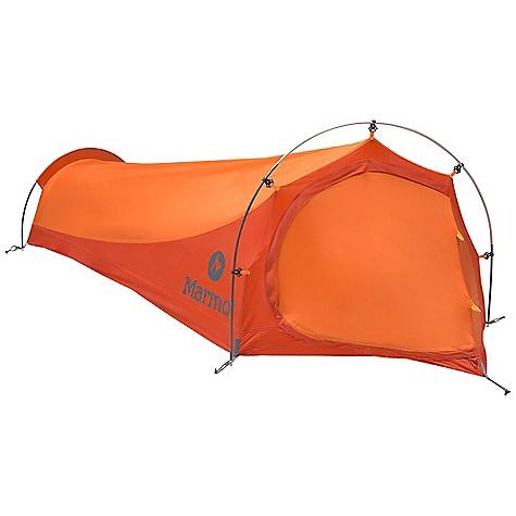 photo: Marmot Home Alone three-season tent