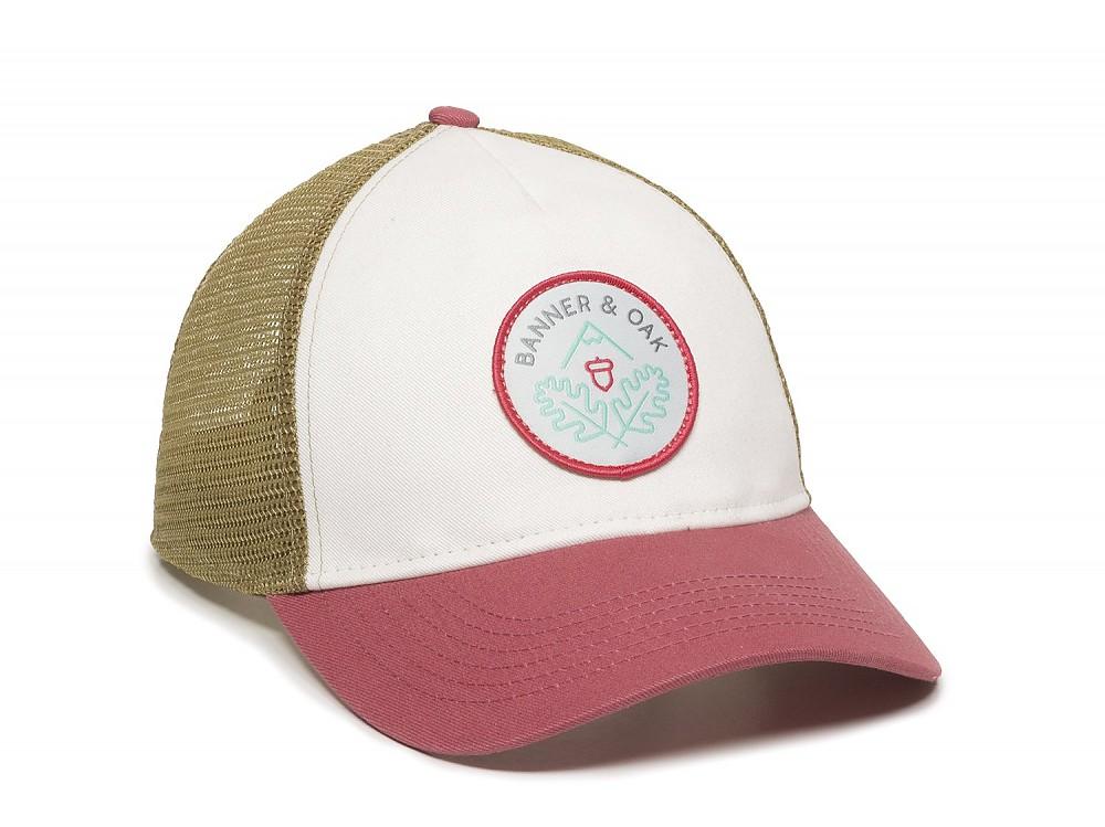 photo: Banner & Oak Pathfinder cap
