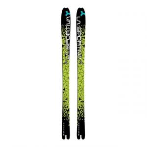 photo: La Sportiva Men's Maximo LS alpine touring/telemark ski