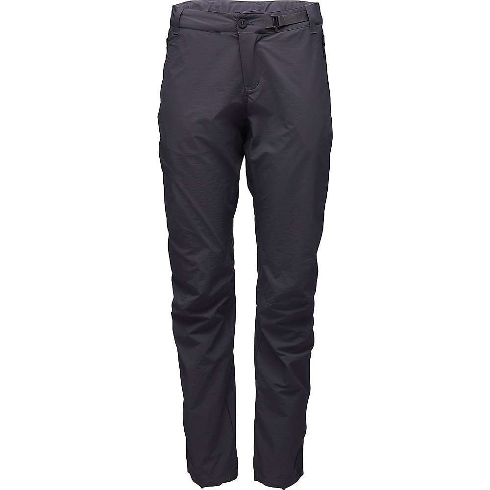 photo: Black Diamond Women's Traverse Pant climbing pant