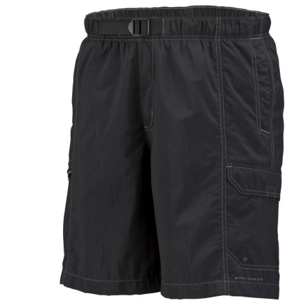 photo: Columbia Snake River Water Short active short