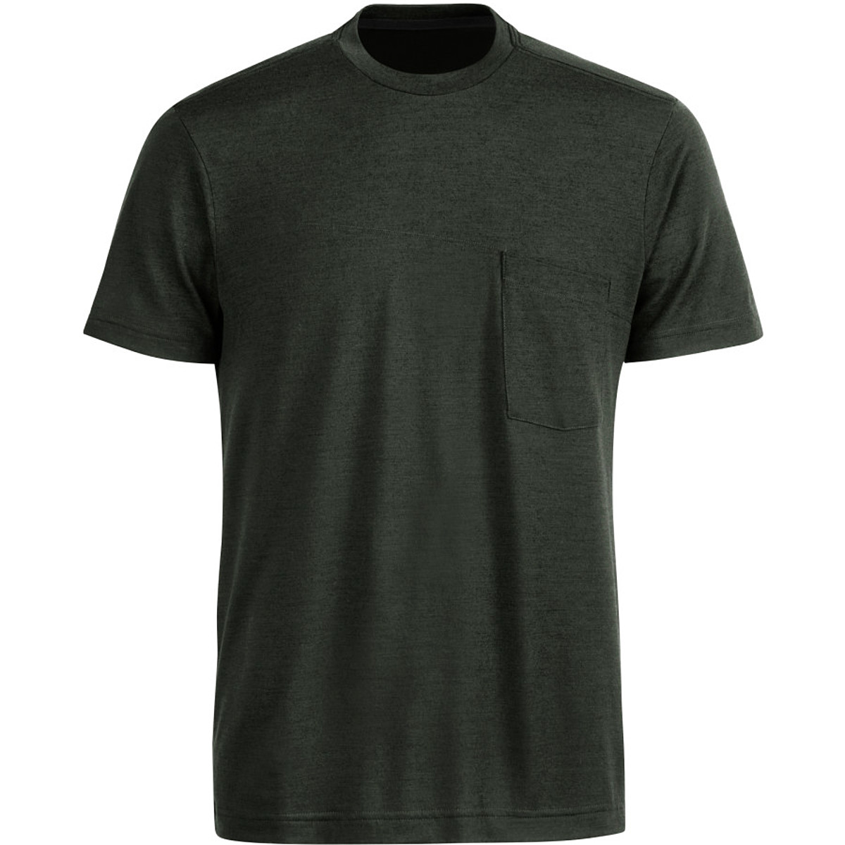 photo: Black Diamond Deployment Pocket Tee short sleeve performance top