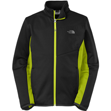 The North Face NFP Surgent Full Zip